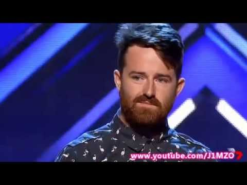 Ryan Imlach - The X Factor Australia 2014 - AUDITION [FULL]