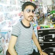 Syed Qamar Husnain (MBA)