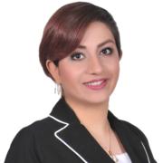 Hanieh Eghdami