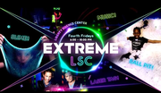 Extreme LCS : Every Fourth Friday!