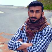 Syed Kashif (Bs IT)