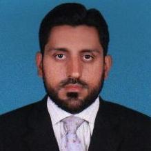 Hafiz Muhammad Kashif ul Islam