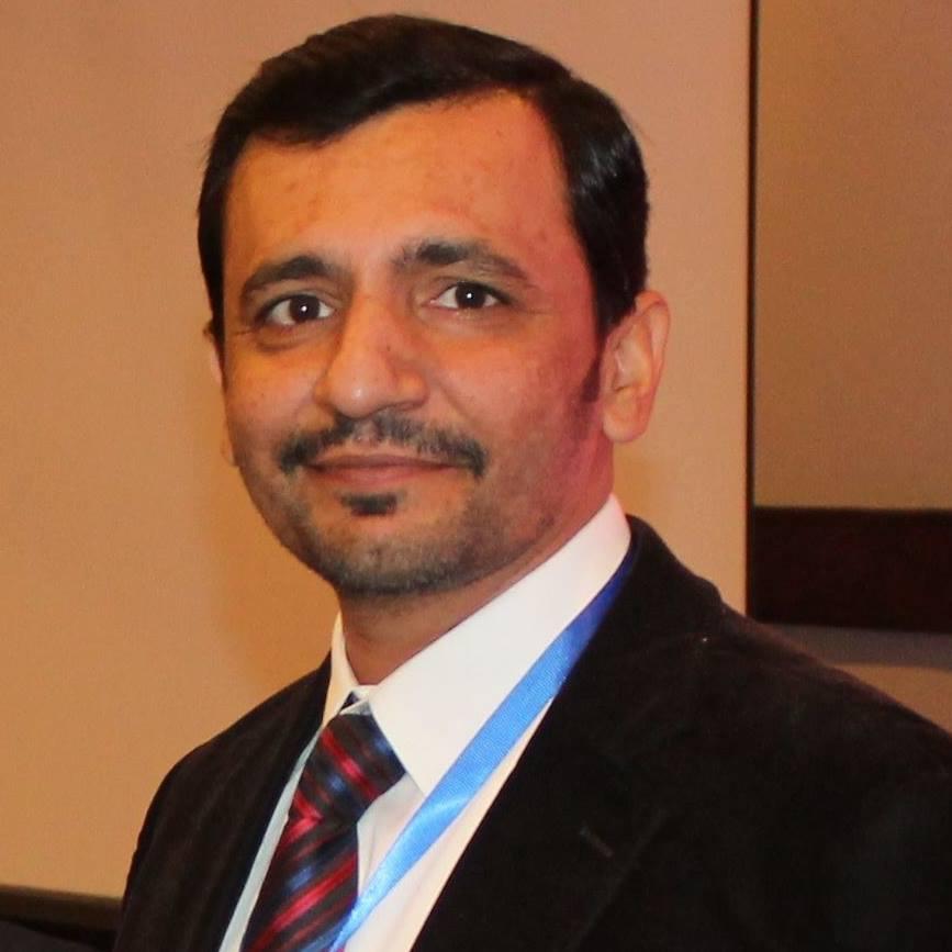 Waheed Bashir