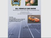 ALL VEHICLE BENEFIT CAR SHOW - Riverdale. GA