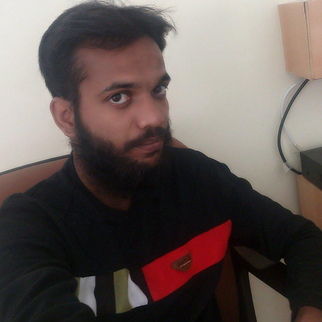 Muhammad Haris