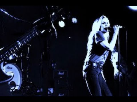 Cherie Currie - Rock 'N Roll Rosie (Tribute To Suzi Quatro)