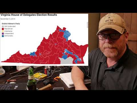 Virginia is Ground Zero & Here is Why!