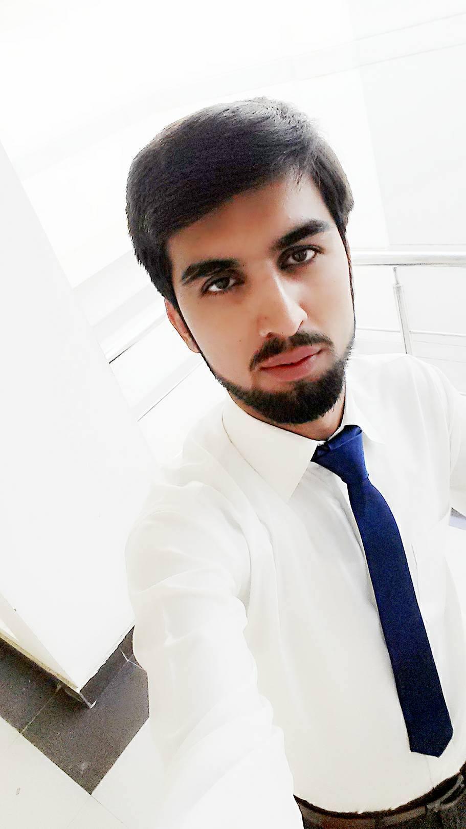 Muhammad Asim Habib