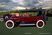 Clive Cussler 1931 Cadillac V-16