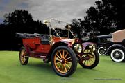 Clive Cussler 1911 REO Five Passenger Tourer