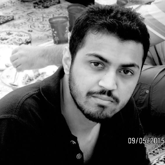Hamad Ahmad