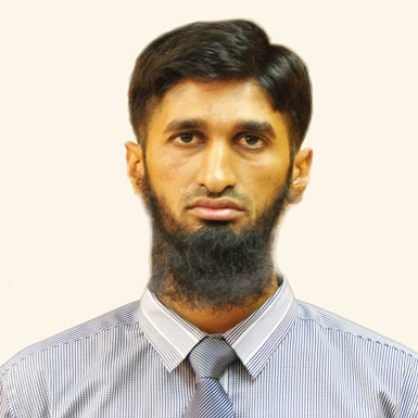 Asim Mushtaq Ahmed