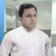 Jabbar Baig
