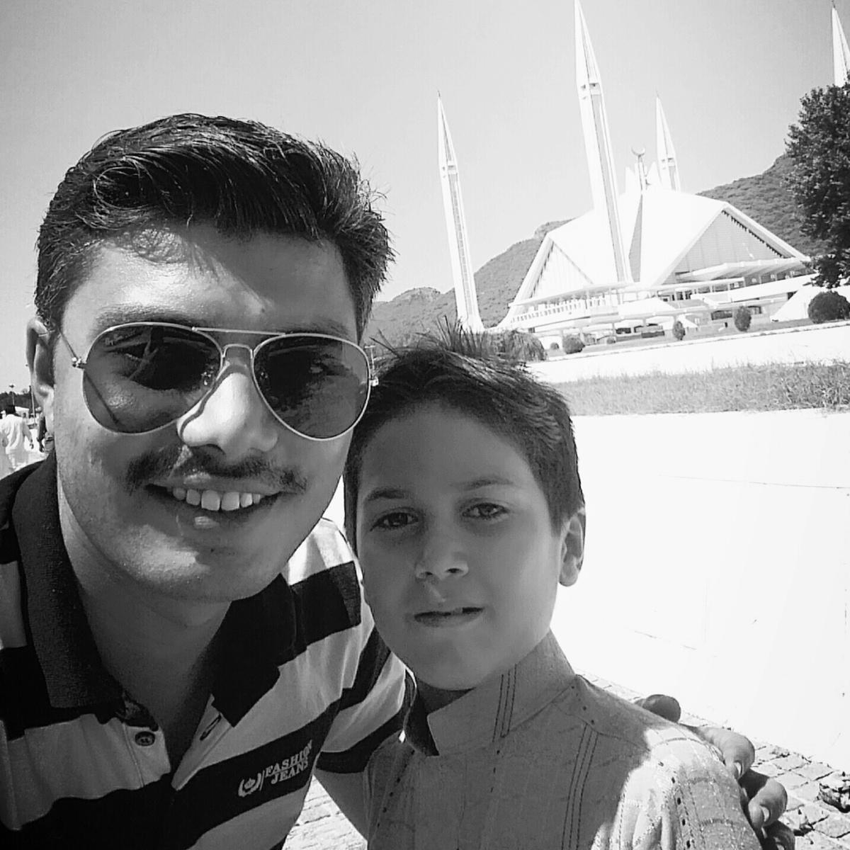 Muhammad Zeeshan Khan Niazi