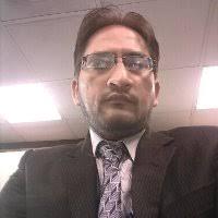 Ahmed Ganatra