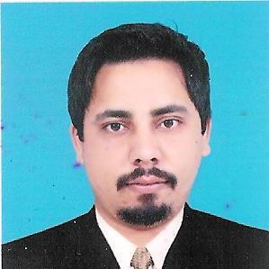 Muhammad Shoaib Akhtar