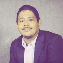 Ricardo Jose Hernandez Sandoval