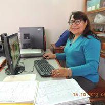 Julia Millonez Espinoza