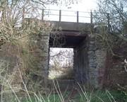 D16436 SMJ Bridge @ Towcester 23.3.19