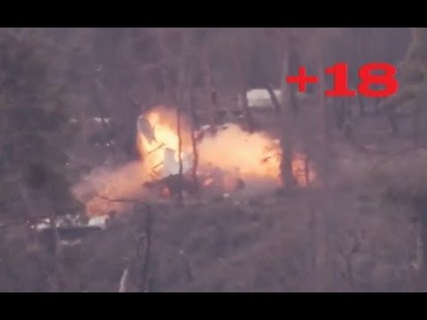 Turkey backed jihadists using ATGMs | Late November -  Early December of 2019  | Syria