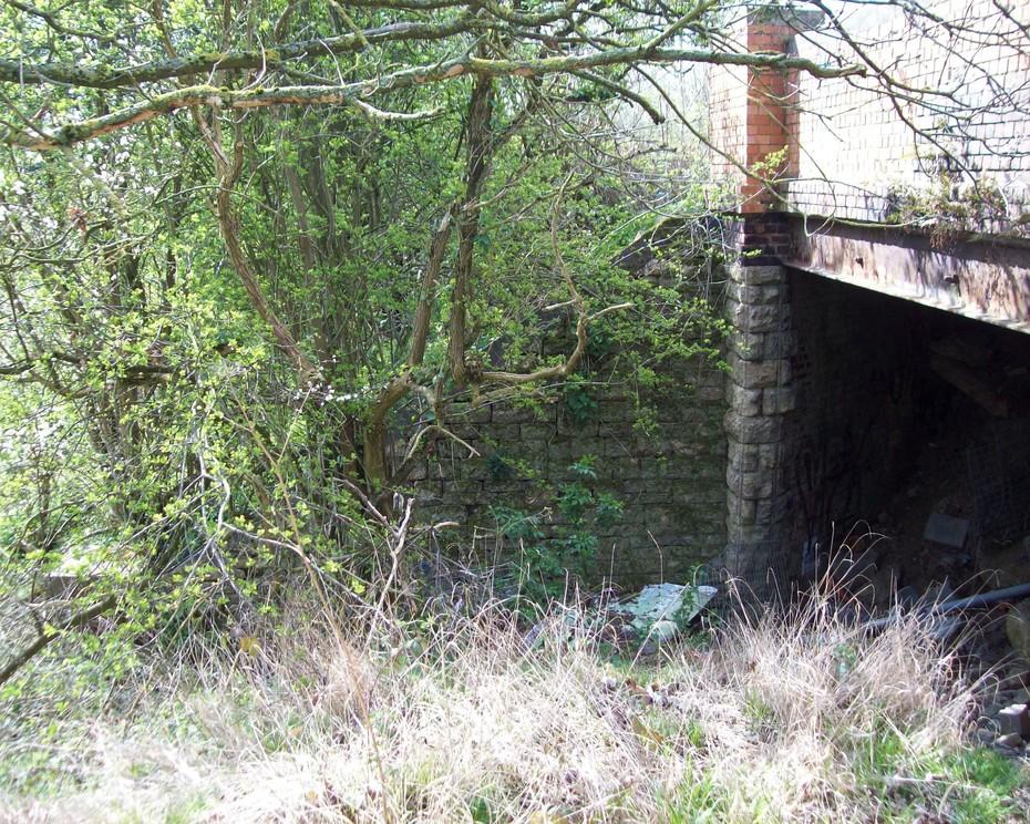 D16627 SMJ Bridge @ Towcester 13.4.19