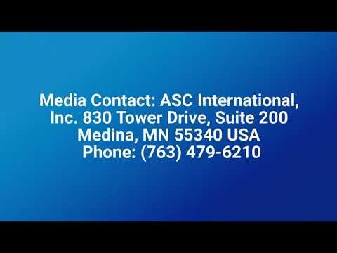 ASC International | Solder Paste Inspection