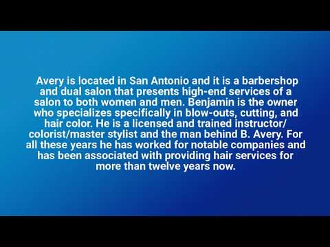 Vegan Salon San Antonio TX | Hair Salon San Antonio TX
