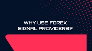 a5 WHY USE FOREX SIGNAL PROVIDERS