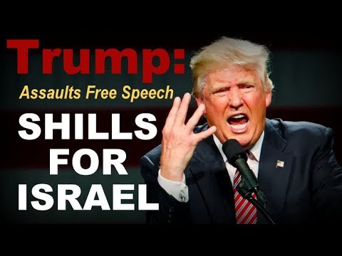 The Truth About Trump's Executive Order on Antisemitism