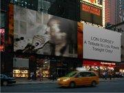 Lon Dorsey Billboard