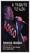 Rosco / Lon Dorsey