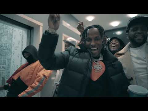 Fivio Foreign x Rich The Kid - Richer Than Ever (OFFICIAL VIDEO)