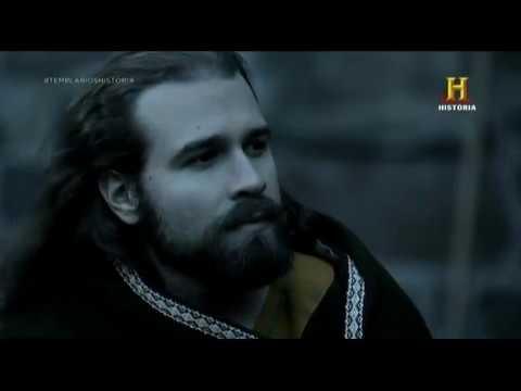 Templarios documental parte 1