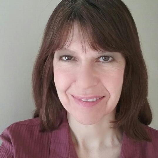 Mary Koomjian