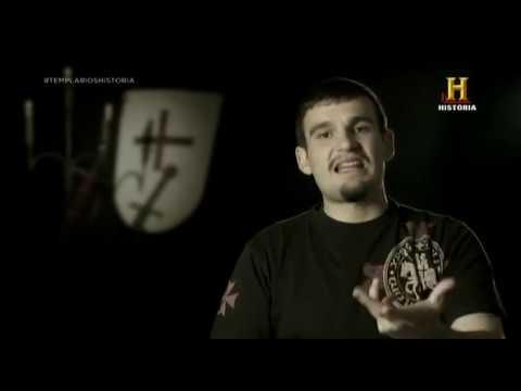 Templarios  documental parte 3