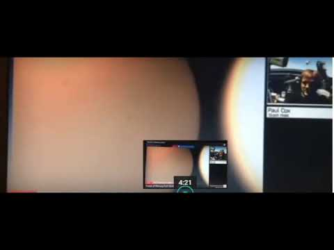 There is A 2nd Sun In Our Solar System! Slooh Astronomer Paul Cox Disclosure on Public TV!