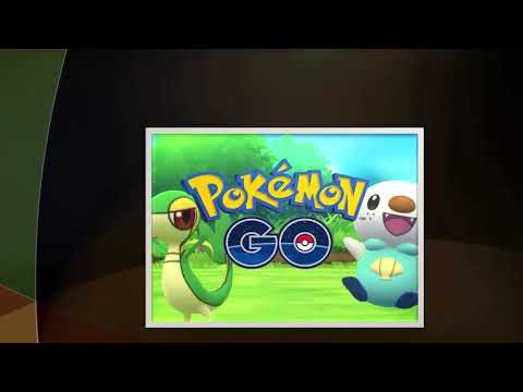 Regarding Pokémon Go Game