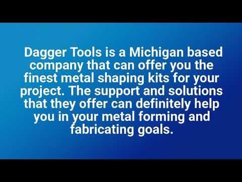 Metal Shaping Kits | Metal Shaping Tools
