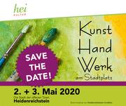 KunstHandWerk am Stadtplatz Heidenreichstein
