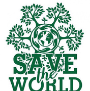 """นิทรรศการศิลปกรรม """"#SAVE โลก"""""""