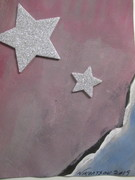 Seashore + stars2019