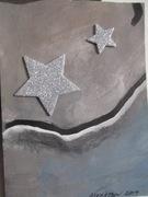 Seashore +stars