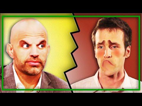 The Downfall Of Chris Kresser - Joe Rogan The Game Changers Debate
