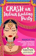 Non Stop Bhangra Crash An Indian Wedding Party