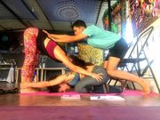 500 hour yoga teacher training in Goa, India