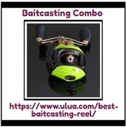 Purchase the best baitcasting reels