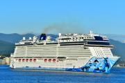 Bombay To Goa Cruise