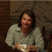 Josh hartnett-victor malarek, behind the scenes movie target number one aka gut instinct