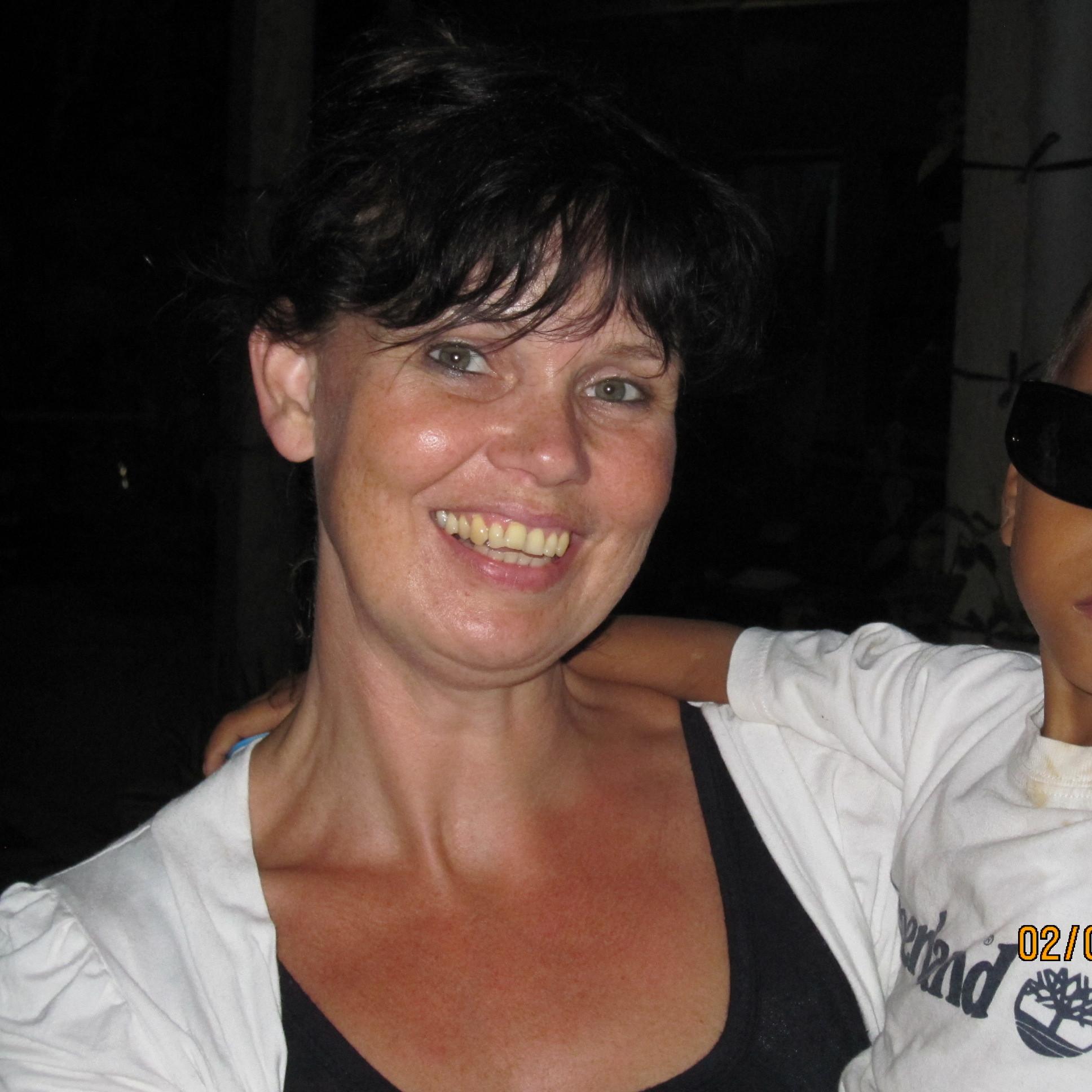 Gerda Idema