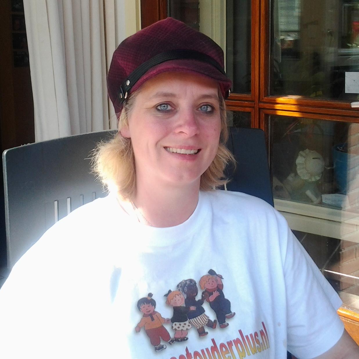 Jolanda Vester Muller